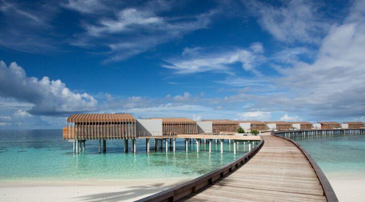 Q&A with Mariano Silvestri General Manager of the Park Hyatt Maldives