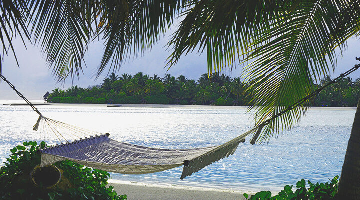 Q & A with Mr. Gauderic Harang Resident Manager of Naladhu Private Island