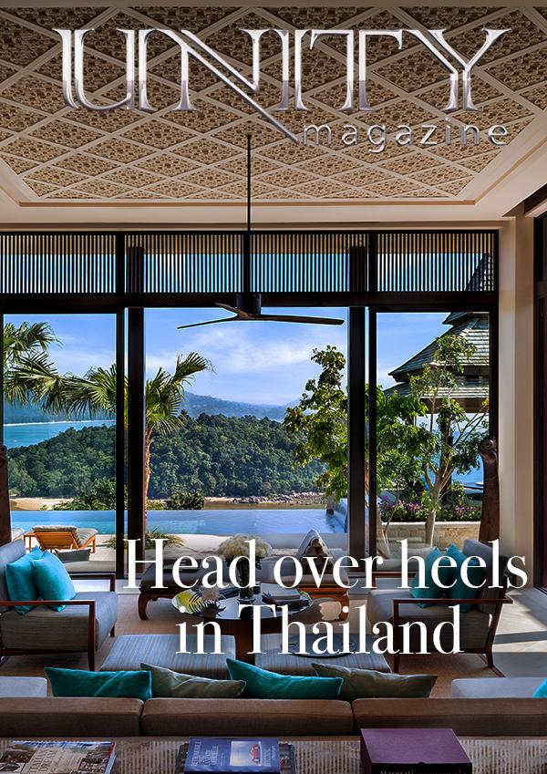 Head over Heels in Thailand