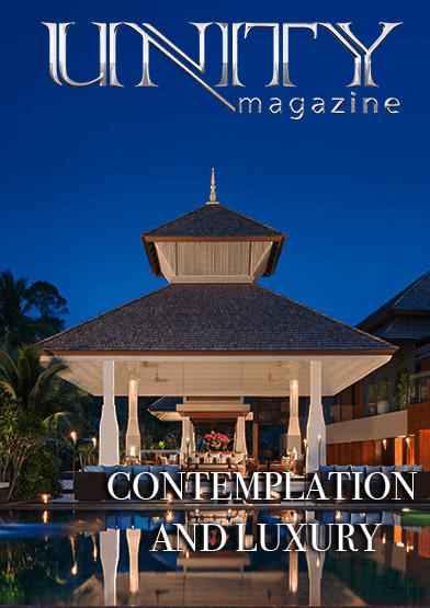 Contemplation and Luxury