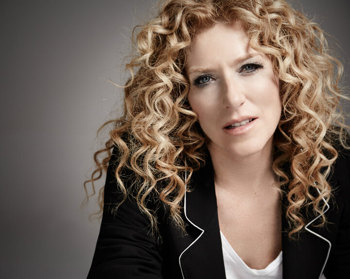 Q&A with interior designer Kelly Hoppen