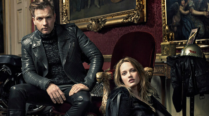 Belstaff's Damian Mould on the David Beckham Campaign and Their Global Expansion