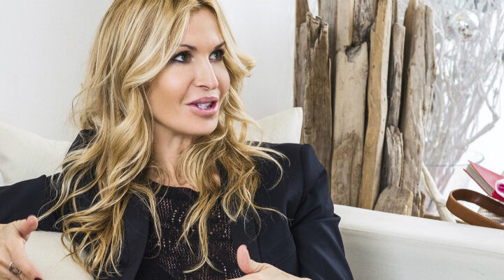 Melissa Odabash on Success, Her Brand and Powerful Role Models