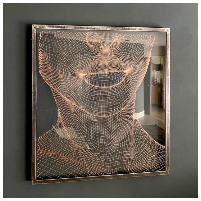 Contemporary Artist Jonathan Antony